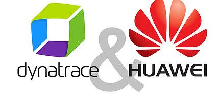Huawei-&-Dynatrace
