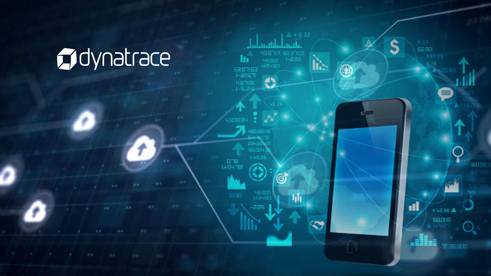 Dynatrace  - лидер квадранта Гартнера в области APM решений